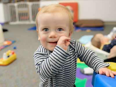 Toddler Care in Columbus Ohio