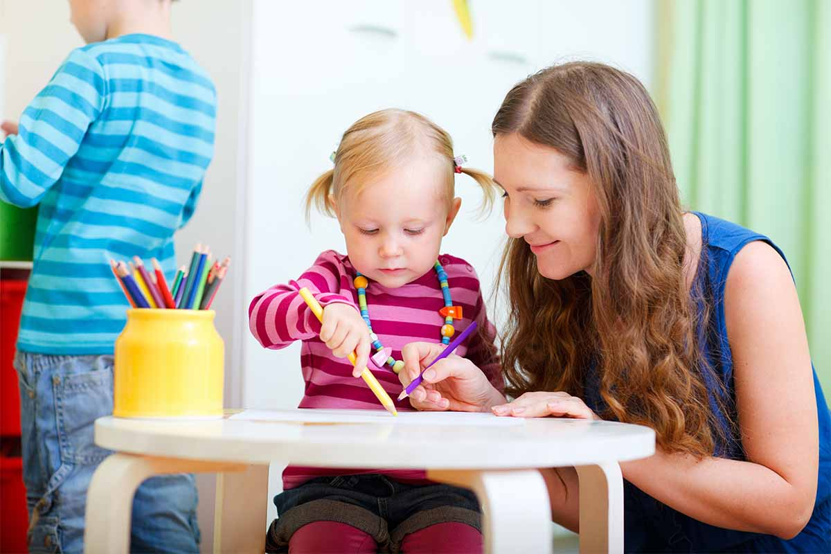Find daycare jobs in Columbus, Ohio