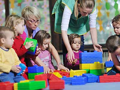 Daycare jobs in Gahanna, Ohio